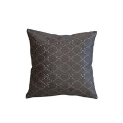 Moulin Cushion w. golden pattern