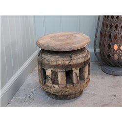 Grimaud old Stool unique