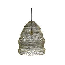 Fil de fer Lamp
