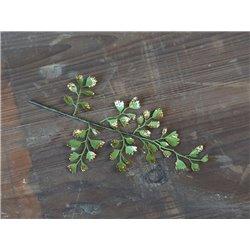 Fleur Leaf (X19) w.glitter