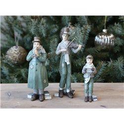 Vintage Christmasorchestra (X19) s/3
