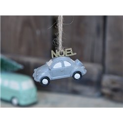 Car (X19) w. noel