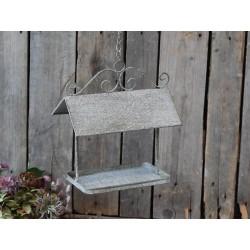 Ozdobny Domek Dla Ptaków Chic Antique