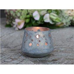 Tealight holder (S20) w. holes