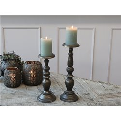 Vire old Candlestick