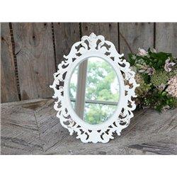 Mirror (S20) w. decor edge