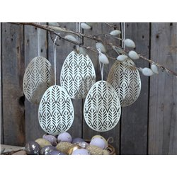 Papercutting Egg (S20) with pattern s/5