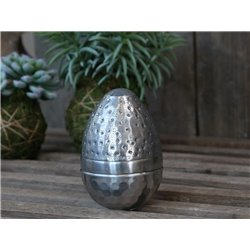 Reims Egg (S20) with pattern