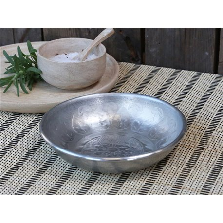Reims Tray (S19) with pattern