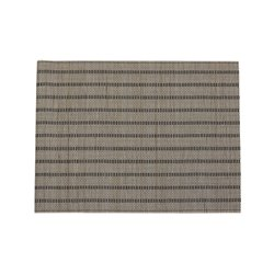 Table mat (S19) w bamboo pattern