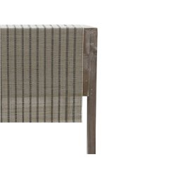 Table Runner (S19) w bamboo pattern