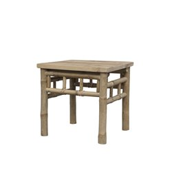 Lyon Coffee table (S19) bamboo