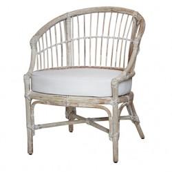 Nancy Chair w. cushion