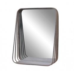Factory Mirror (S20) w. shelf