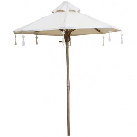 Parasol Bambusowy Lyon