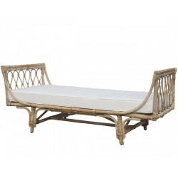 Dijon Daybed (S19) with cushion
