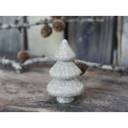 Christmas tree (X20) w. glitter