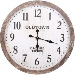 Zegar Ścienny Chic Antique Old Town