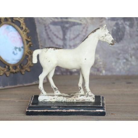 Drewniany Koń Chic Antique