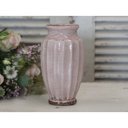 Wazon Chic Antique Pudrowy 2