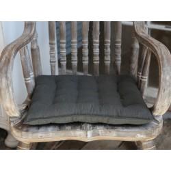 Poduszka Na Krzesło Chic Antique z Koronką 4