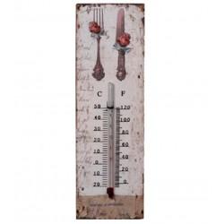 Termometr Prowansalski Chic Antique