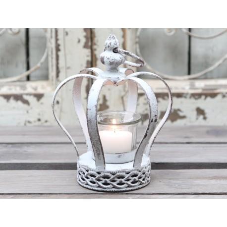 Świecznik Na Tealight Korona