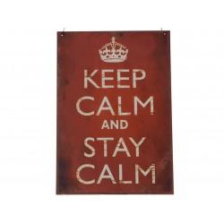 Obrazek Keep Calm