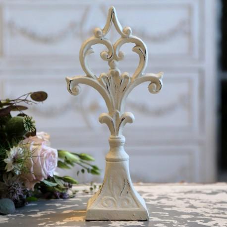 Dekoracja Lilijka Chic Antique