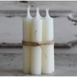 Kremowa Świeczka Chic Antique