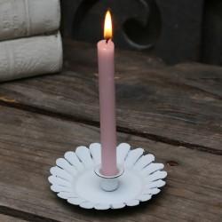 Świecznik Na Cienkie Świeczki Chic Antique 1B
