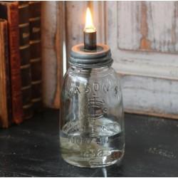 Lampa Naftowa Vintage Chic B