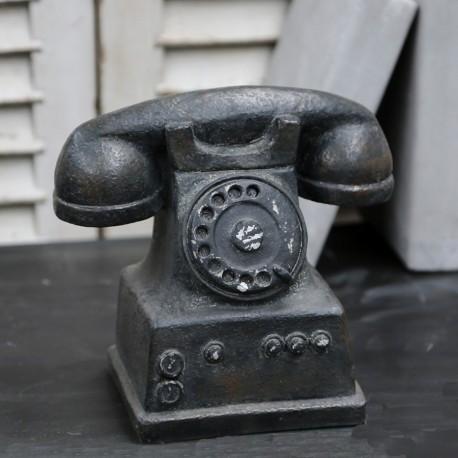 Telefon Ozdobny Vintage Chic