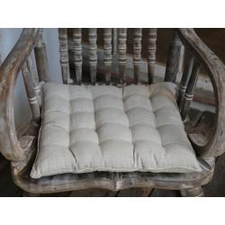 Poduszka Na Krzesło Chic Antique z Koronką 3