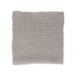 Kitchen cloth pearlknit sand