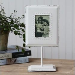 Ramka Na Zdjęcia Chic Antique Na Nóżce B