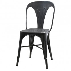 Krzesło Industrialne Chic Antique Factory