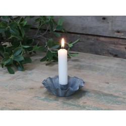 Candlestick for dinner candles