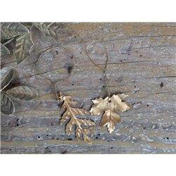 Leaves w.suspension set of 2