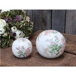 Toulouse Ball w. roses