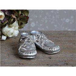Toulon Vintage Shoes  f. deco