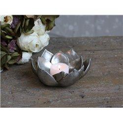 Toulon Tealightholder flower