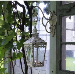 Old Lantern (S19) with suspension