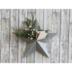 Star for wall (X20)