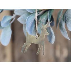 Reindeer (X20) for hanging