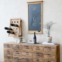 Wieszak Na Wino Chic Antique