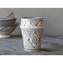 Marrakech Mug handmade