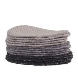 Cleansing ƒternel Pads reusable set of 9