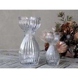 Amaryllis Vase w. grooves