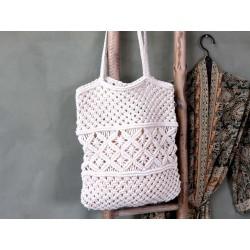 Mesh Bag crochet